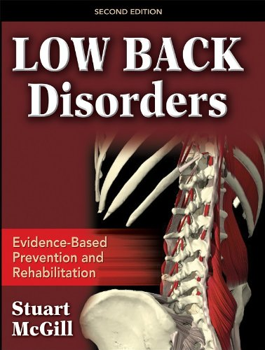 9780736066921: Low Back Disorders