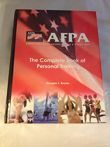 9780736066945: Title: The Complete Book of Personal Training