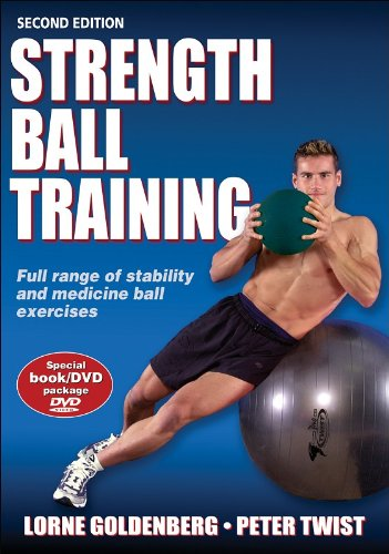 9780736066976: Strength Ball Training