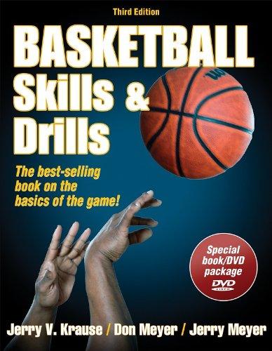 9780736067072: Basketball Skills and Drills