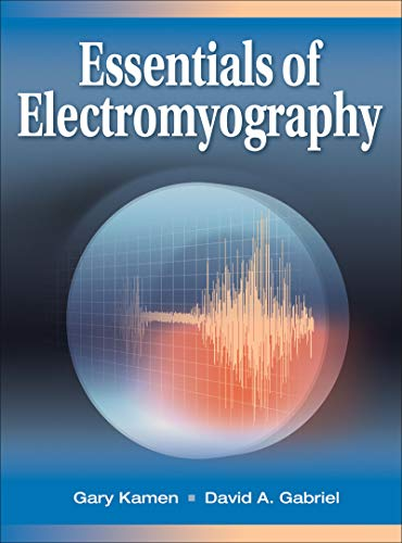 9780736067126: Essentials of Electromyography