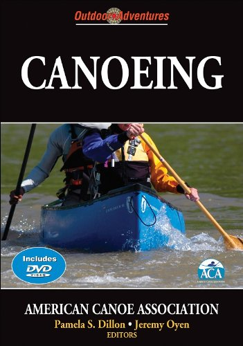 9780736067157: Canoeing (Outdoor Adventures Series)
