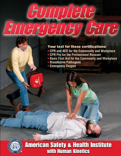 9780736067171: Complete Emergency Care