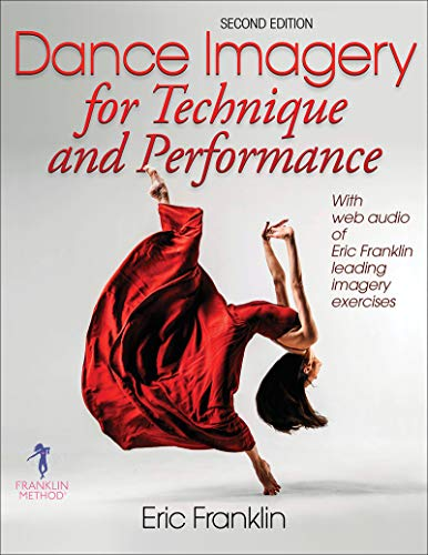 9780736067881: Dance Imagery for Technique and Performance