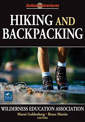 9780736068017: Hiking and Backpacking (Outdoor Adventures)