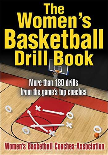 9780736068468: The Women's Basketball Drill Book (The Drill Book Series)
