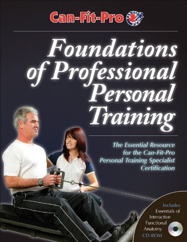 9780736069106: Foundations of Professional Personal Training