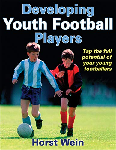 9780736069489: Developing Youth Football Players