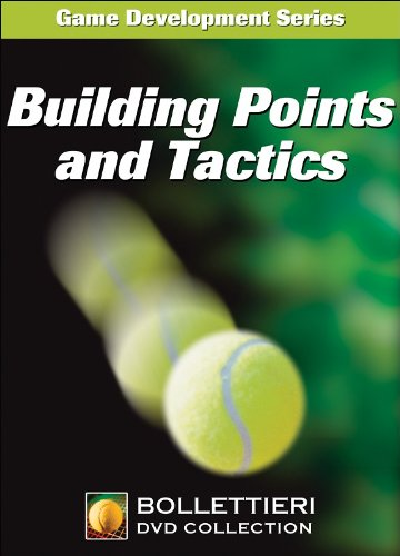 9780736069977: Building Points and Tactics