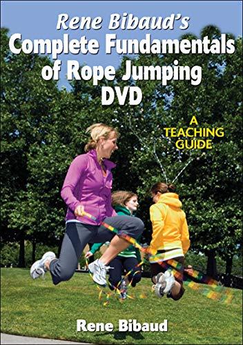 9780736071284: PE Teachers Ultimate Jump Rope Guide