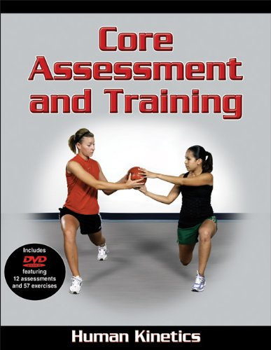 9780736073844: Core Assessment and Training