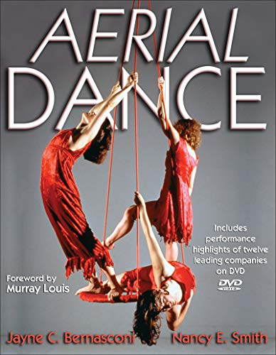 9780736073967: Aerial Dance