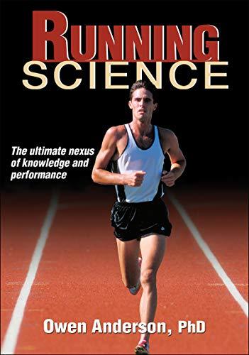 9780736074186: Running Science