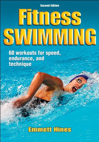 9780736074575: Fitness Swimming (Fitness Spectrum Series)
