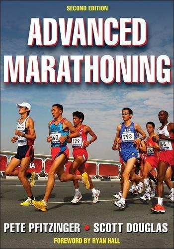 9780736074605: Advanced Marathoning - 2nd Edition