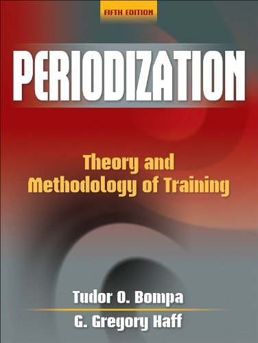 9780736074834: Periodization: Theory and Methodology of Training