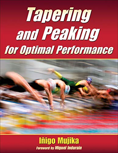 9780736074841: Tapering and Peaking for Optimal Performance