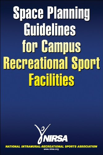 9780736074872: Space Planning Guidelines for Campus Recreational Sport Facilities