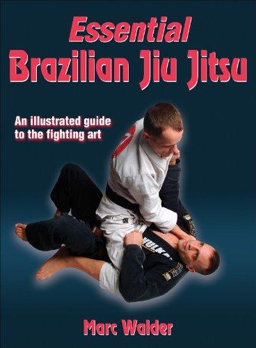 9780736074889: Essential Brazilian Jiu Jitsu