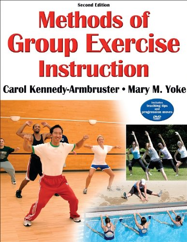 9780736075268: Methods of Group Exercise Instruction - 2nd Edition