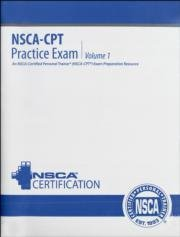 9780736075510: NSCA-CPT Practice Exam Package - DVD - Updated Edition