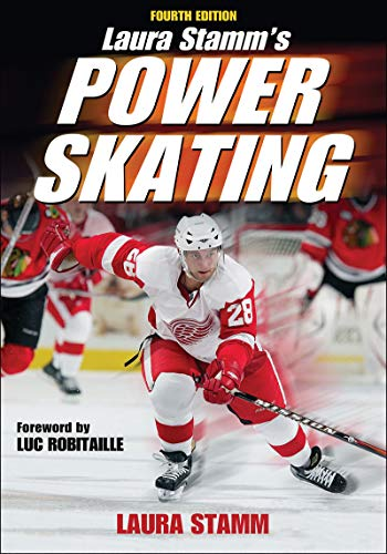 9780736076203: Laura Stamm's Power Skating