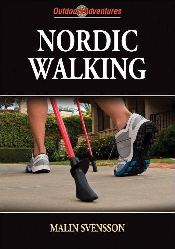 9780736077392: Nordic Walking (Outdoor Adventures (Human Kinetics))