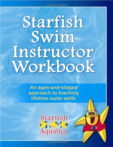 9780736078337: Starfish Swim Instructor Workbook