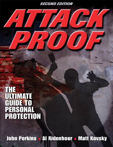 9780736078764: Attack Proof - 2nd Edition