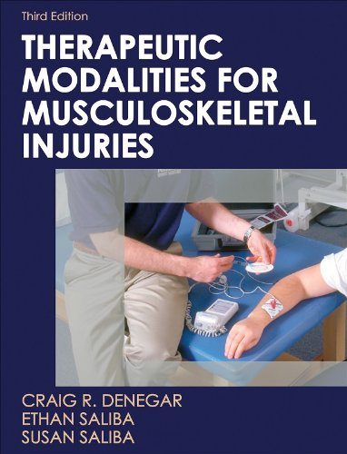 9780736078917: Therapeutic Modalities for Musculoskeletal Injuries (Athletic Training Education)