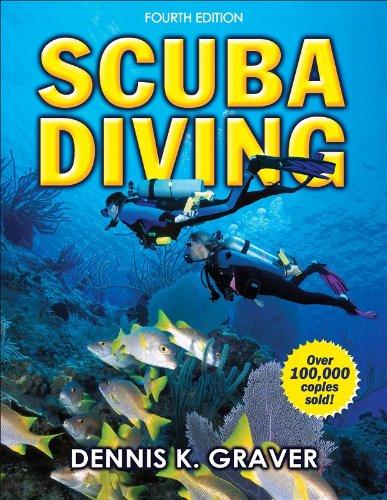 9780736079006: Scuba Diving - 4th Edition