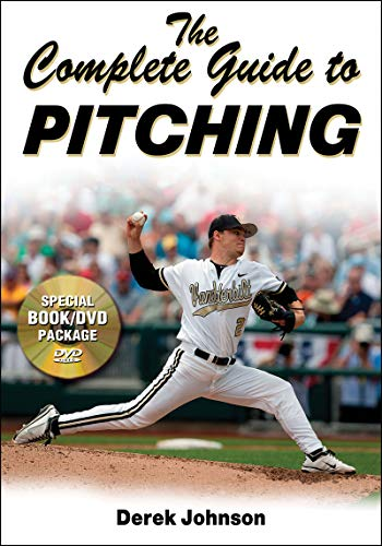 9780736079013: Complete Guide to Pitching