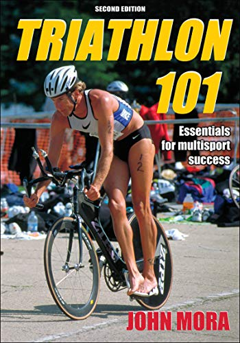 9780736079440: Triathlon 101 - 2nd Edition
