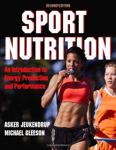 9780736079624: Sport Nutrition - 2nd Edition
