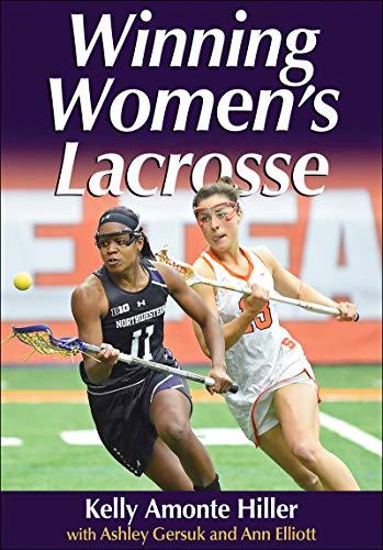 9780736080002: Winning Women's Lacrosse