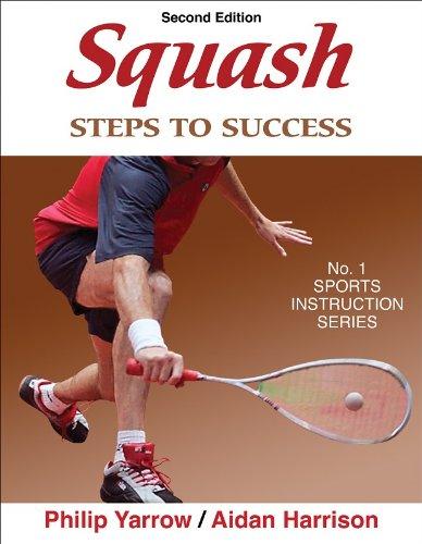 9780736080019: Squash: Steps to Success