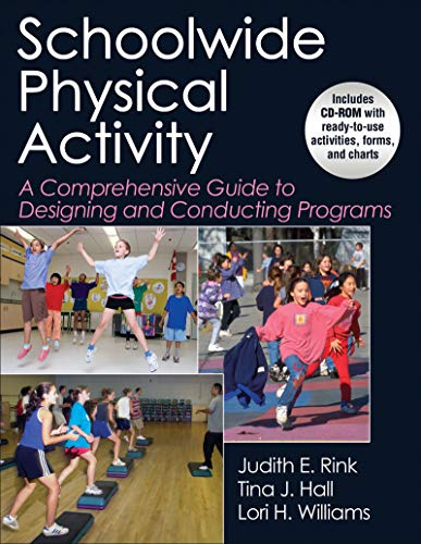 Schoolwide Physical Activity: Judith Rink, Tina