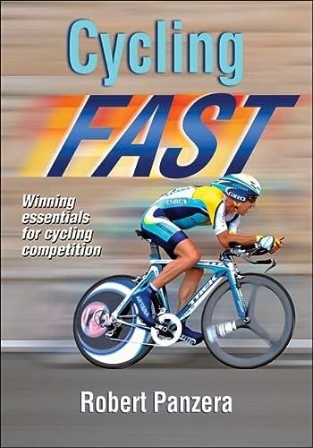 Cycling Fast: Robert Panzera