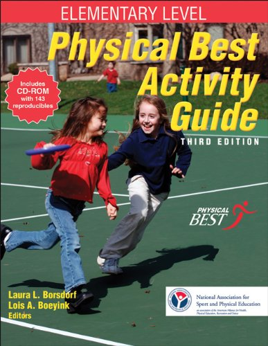 9780736081177: Physical Best Activity Guide: Elementary Level - 3rd Edition