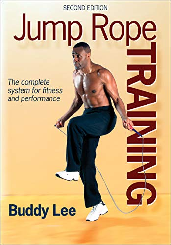 9780736081597: Jump Rope Training - 2nd Edition