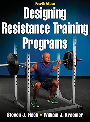 9780736081702: Designing Resistane Training Programs