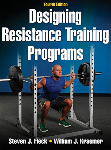 9780736081702: Designing Resistance Training Programs, 4th Edition