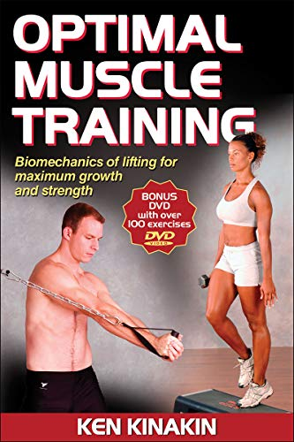 9780736081726: Optimal Muscle Training - Paper