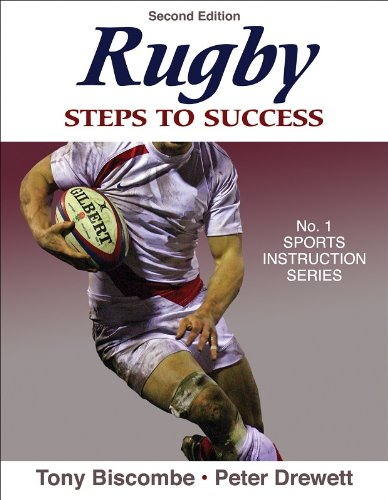 9780736081733: Rugby: Steps to Success