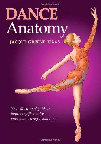 9780736081931: Dance Anatomy (Sports Anatomy)