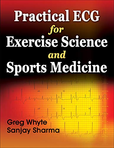 9780736081948: Practical ECG for Exercise Science and Sports Medicine
