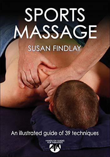 9780736082600: Sports Massage