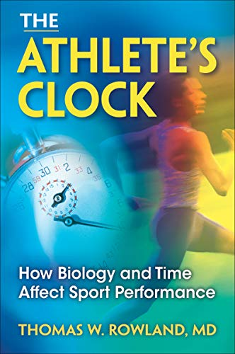 Athletes Clock, The