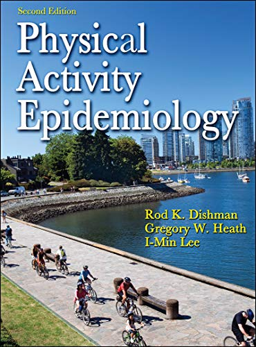 9780736082860: Physical Activity Epidemiology - 2nd Edition