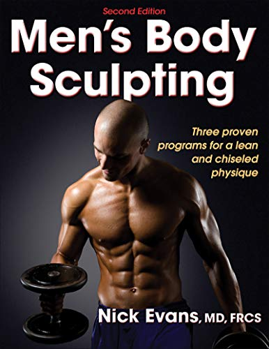 9780736083218: Men's Body Sculpting - 2nd Edition